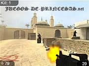 Juego de Armas Counter Strike Source