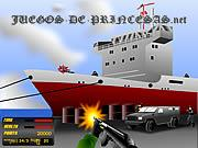 Juego de Armas Shooterr - Wave and Packages